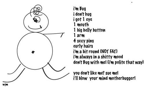 Meet Bug!