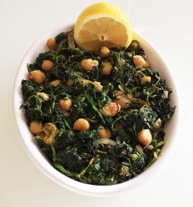 spinach hommos2