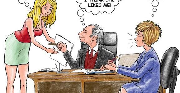"""Ageism"" at work: Women versus Men"