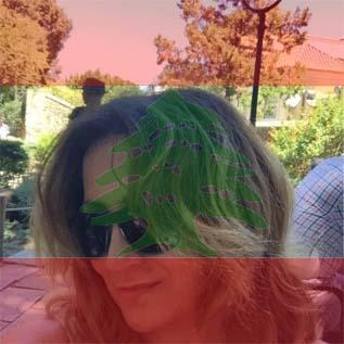 Wafaa lebanese - Dinow