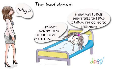 The bad dream